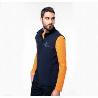 bodywarmer-softshell-mixte